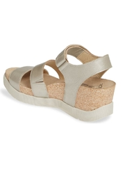 Fly London Weko Platform Wedge - Product Mini Image