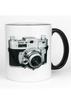 Fly Paper Products Camera Mug - Product List Image