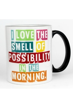 Fly Paper Products Possibilities Mug - Product List Image