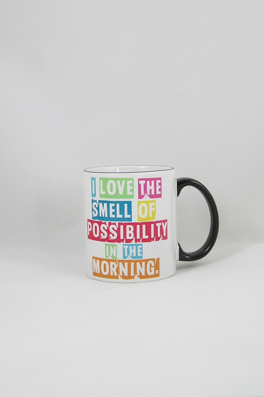 Fly Paper Products Possibility Coffee Mug - Main Image