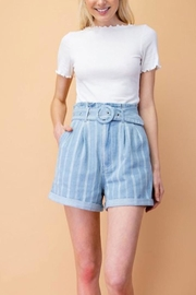 Le Lis Flying High Shorts - Side cropped