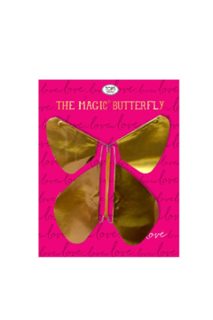 Shoptiques Product: Flying Magic Butterfly