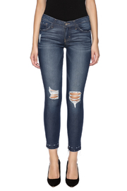 Flying Monkey Atlas Cropped Skinny - Side cropped