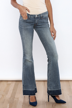 Flying Monkey Flared Jeans - Product List Image