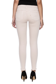 Flying Monkey Nude Jeans - Back cropped