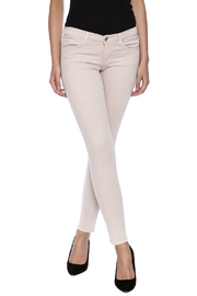 Flying Monkey Nude Jeans - Front cropped
