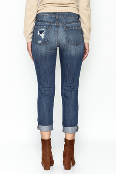 Flying Monkey Ripped Ripped Jeans - Alternate List Image
