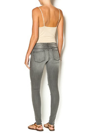 Flying Monkey Vintage Skinny Jeans - Side cropped