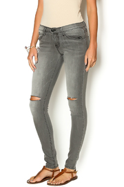 Flying Monkey Vintage Skinny Jeans - Product Mini Image