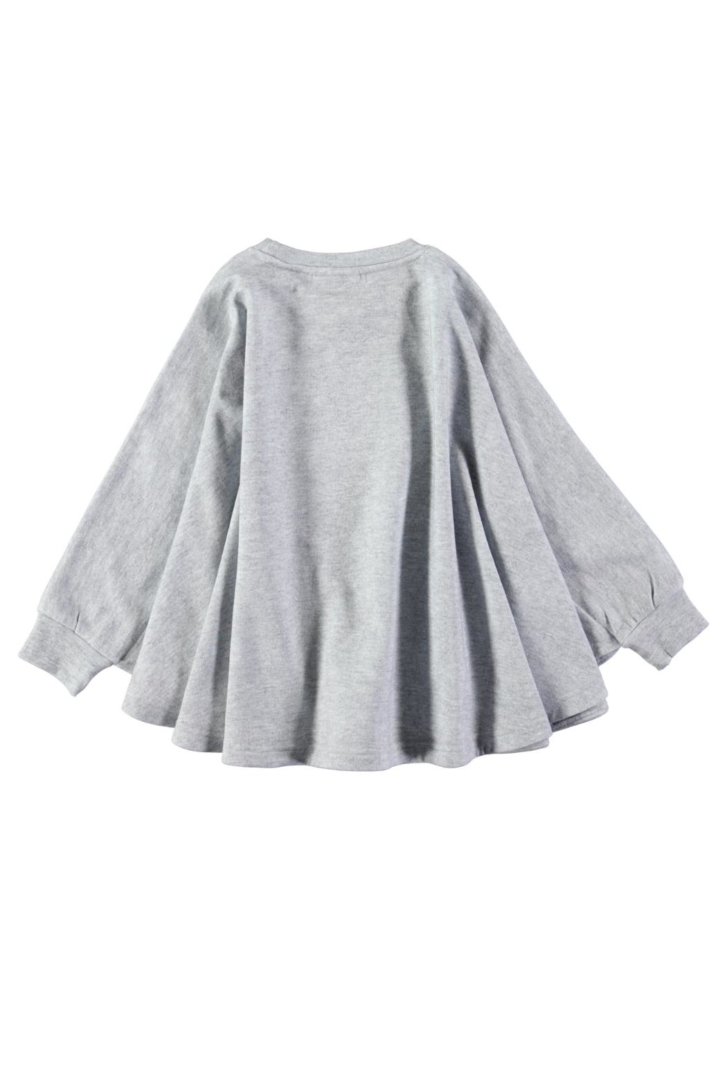 Molo Flying Owl Cape - Side Cropped Image