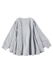 Molo Flying Owl Cape - Side cropped
