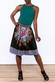 Flying Tomato Barcelona Skirt - Front full body