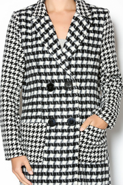Flying Tomato Houndstooth Coat - Other
