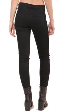 Flying Monkey Black Distressed Skinny - Alternate List Image