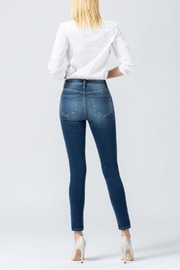 Flying Monkey Common High-Rise Denim - Side cropped