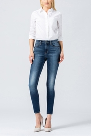 Flying Monkey Common High-Rise Denim - Front cropped