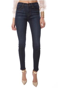 Flying Monkey Denim Skinny High Rise - Product List Image