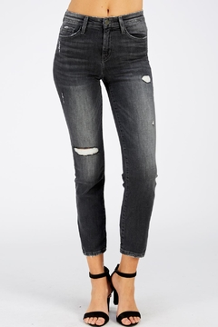 Flying Monkey High Rise Jeans - Product List Image