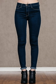 Flying Monkey High-Rise Skinny Jean - Front cropped