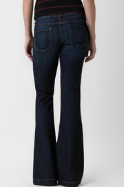 Flying Monkey High Waist Flare - Side cropped
