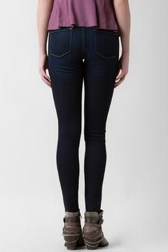 Shoptiques Product: High-Waist Skinny Jeans