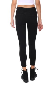 Flying Monkey Jet Black Skinny - Alternate List Image