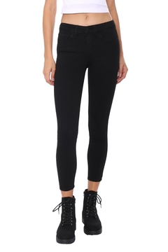 Flying Monkey Jet Black Skinny - Product List Image