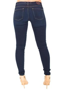 Shoptiques Product: Over Dye Dark Skinny