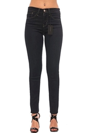 Flying Monkey Skinny Highrise Jean - Product Mini Image