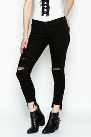 Flying Monkey Skinny Jeans - Side cropped