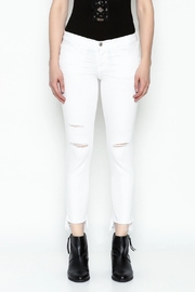 Flying Monkey Skinny Jeans - Front cropped