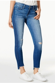 Flying Monkey Tuxedo Stripe Jean - Front cropped