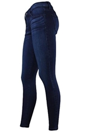 Flying Monkey Xtra Lycra Jean - Side cropped