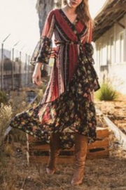Flying Tomato Boho Maxi - Product Mini Image