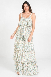 Flying Tomato Ditzy Floral Maxi - Product Mini Image