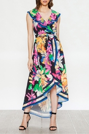 Flying Tomato Emma Floral Dress - Product Mini Image