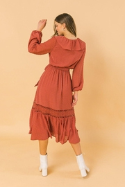 Flying Tomato Lovely And Romantic Dress - Other