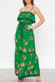 Flying Tomato Penelope Dress - Front cropped