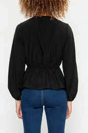 Flying Tomato The Beautiful Blouse - Side cropped