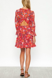 Flying Tomato The Hensley Dress - Product Mini Image