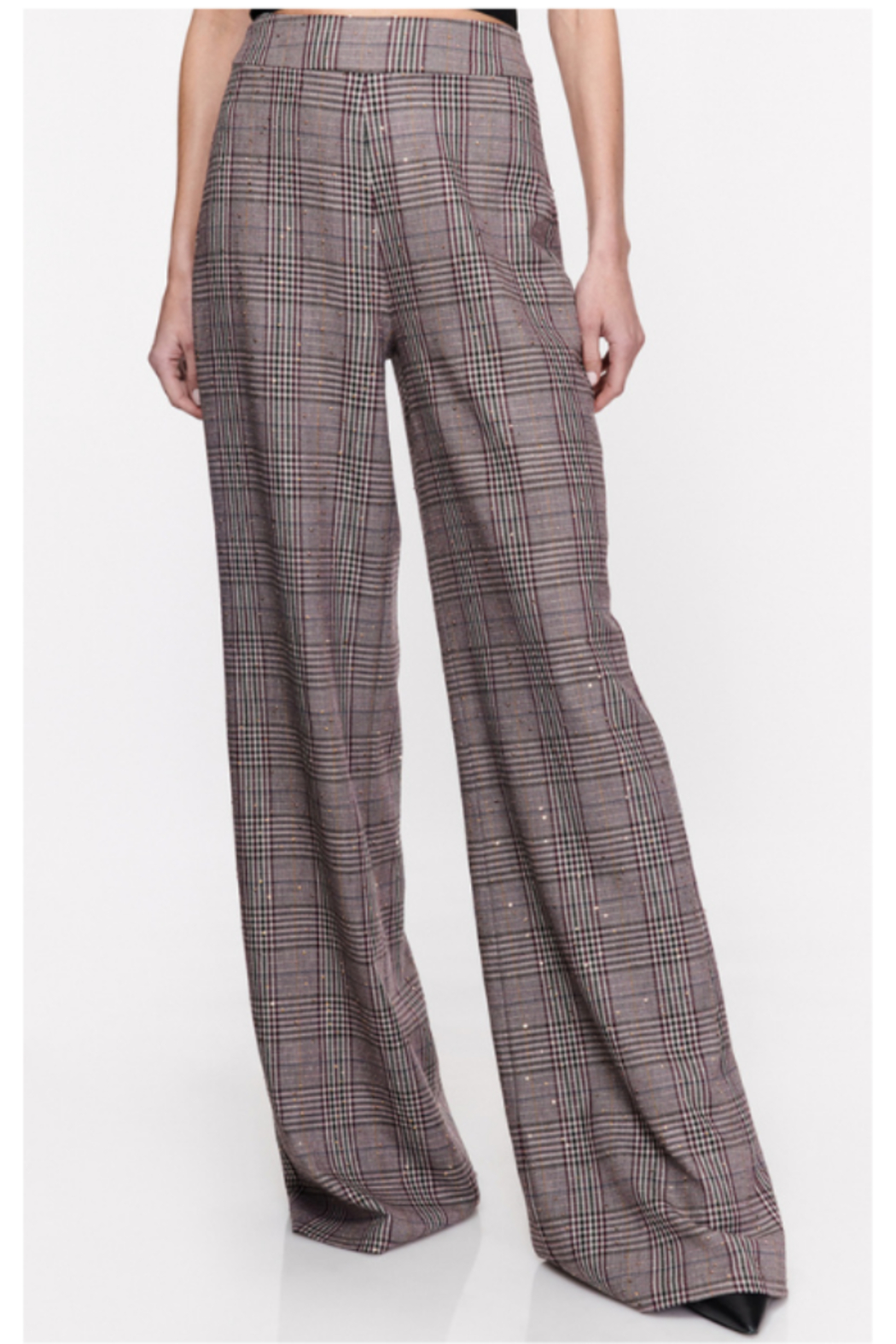 Ramy Brook Flynn Pant - Front Cropped Image