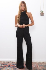 Flynn Skye Ava Jumper -Embroidery - Front cropped