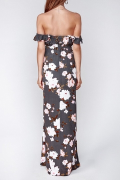 Flynn Skye Bardot Maxi Dress - Alternate List Image