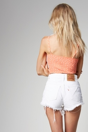 Flynn Skye Emily Crop Top - Front full body