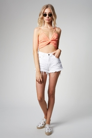 Flynn Skye Emily Crop Top - Back cropped