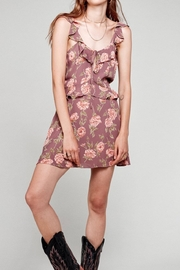 Flynn Skye Floral Mimi Dress - Product Mini Image