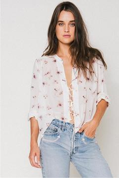 Shoptiques Product: Get Away Blouse