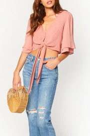 Flynn Skye Lilly Top - Front cropped