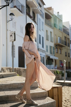 Shoptiques Product: Maple Maxi Dress