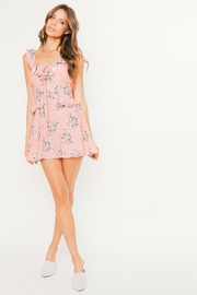 Flynn Skye Mimi Mini Dress - Side cropped